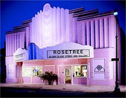 Rosetree facade