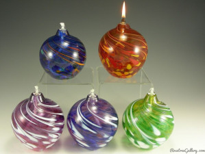 Jewel Small Round-color:left to right-Purple, Rainbow, Pin/Blue, Hot Mix, Green/White