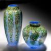 Wisteria Vase