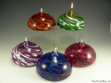Jewel Flat-color:left to right-Purple, Hot Mix, Rainbow, Green/White, Pink/Green
