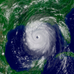 Katrina Series: September 2005