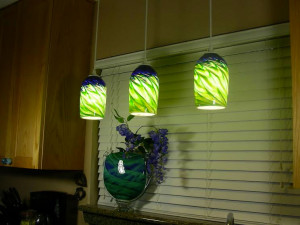 Glass-Pendant-Lights