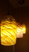Lighting-in-a-customers-home
