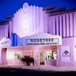 History of Rosetree